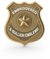 Embroidered-&-Bullion-Emblems